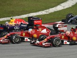 Winning a race in 2014 'unrealistic' says Alonso