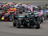 F1 could start with two Bahrain races, says new boss Stefano Domenicali