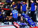 F1 2020 calendar may force team rethink - Toro Rosso