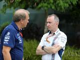 Lowe: F1 engines not the sport's biggest problem