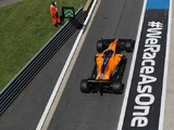 """Bad news is behind us"" says McLaren F1 boss Brown"
