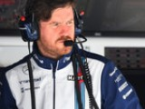 Smedley leaving Williams