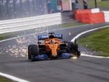 "McLaren had no warning of ""sudden death"" of Sainz tyre in British GP"