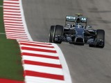 Rosberg beats Hamilton to Austin pole position