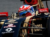 United States GP: Practice notes - Lotus