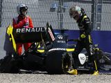 Ricciardo spared grid penalty for Styrian GP