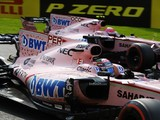 Force India to stop Sergio Perez and Esteban Ocon racing after Spa