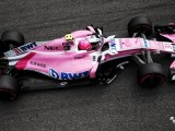 Force India intends to lodge name change application for 2019