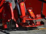 Ferrari brings new front wing to F1 Styrian Grand Prix