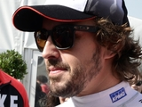 Alonso saddened by qualifying fiasco