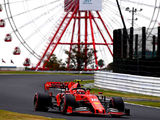 Formula 1 calls off three more races