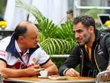 F1 Paddock Notebook - Mexican GP Friday