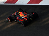 Verstappen half a second clear in final Abu Dhabi practice
