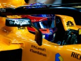 Alonso invited to test McLaren by Norris, Sainz