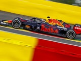 Red Bull thinks it will gain from F1's 'party mode' ban