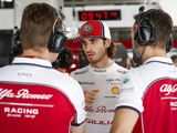 Mexican/US GPs 'crucial' for Alfa Romeo