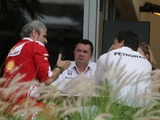 Boullier: F1 making positive step with qualifying change