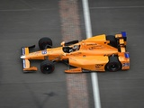 IndyCar test 'felt strange' at first before gaining speed - Alonso