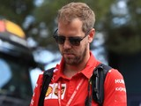 Vettel Calls For F1 Rules To Be Simplified 'On Two A4 Sheets'