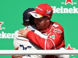 Conclusions from the Brazilian GP