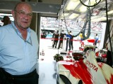 Guy Ligier passes away aged 85