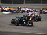 Mercedes discussed withdrawing after Grosjean crash