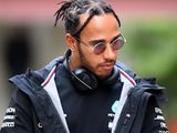 Hamilton 'not opposed' to F1 change