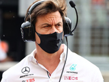 """Wolff warns there is """"no durability"""" in Mercedes engines"""