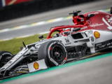 Season Review: 2019 FIA Formula 1 World Championship – Alfa Romeo Racing
