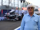 Ecclestone back in court
