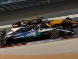 Mercedes, Renault unsure over new engine