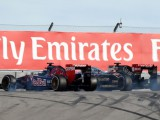 Penalty for Grosjean clash drops Vergne to 10th