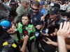 Danica Patrick qualifies for Indy500