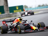 "Red Bull investigating RB16 ""anomalies"" in bid to close ""significant gap"" to Mercedes"