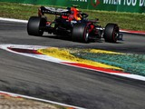 Albon was very unlucky, time penalty harsh – Red Bull