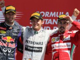 PICTORIAL REVIEW: British Grand Prix