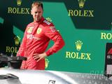 Vettel rates F1 season so far at 5 out of 10