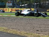 Hamilton Revels in 'Best Weekend I've had' at Suzuka after fiftieth Mercedes Win