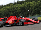 Binotto blames tyres for Ferrari's woeful pace in Belgium