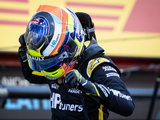Renault-backed F3 champion Piastri to get first F1 test