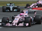 Perez frustrated by lack of top team Formula 1 drive options