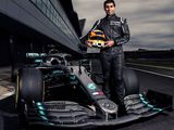 Driving F1's title-winning car: The inside story