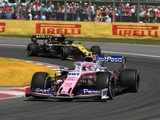"""Stroll overjoyed with points from """"awesome"""" Canadian GP week"""