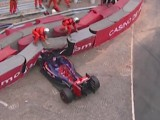 Verstappen hit with Canada grid penalty after crash
