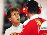 Vettel: Mercedes are in a different world