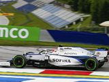 Russell: Williams' focus is on race pace