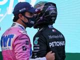 Perez move means Mercedes must 'really step up'