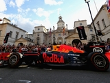 London open to a F1 grand prix