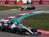 Wolff: Everything looks like Chinese GP will go ahead