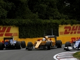 Nasr: Magnussen move 'unnecessary'